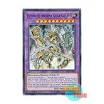 Yahoo! Yahoo!ショッピング(ヤフー ショッピング)遊戯王 英語版 LED2-EN036 Ultimate Ancient Gear Golem 古代の機械究極巨人 (ノーマル) 1st Edition