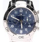 美品 ブレゲ 腕時計 トランスアトランティック 3820PT 自動巻き Breguet メンズ  中...