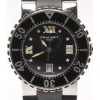 ショーメ 腕時計 クラスワン 622 クォーツ CHAUMET レディース  中古