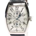 フランクミュラー 時計 5850MB 自動巻き FRANCK MULLER メンズ  中古