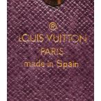 訳あり ルイヴィトン ポルト トレゾール インターナショナル  三つ折長財布  エピ M63389 レディース Louis Vuitton 中古
