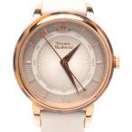 ヴィヴィアンウエストウッド 腕時計 VV158RSBG クオーツ レディース  Vivienne Westwood 中古
