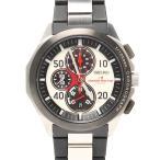 セイコー 腕時計 イグニッション クオーツ ホワイト 7T82-0AD0 メンズ SEIKO 中古