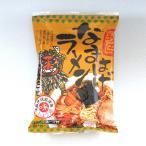 自家製低温熟成麺使用 秋田なまはげラーメン醤油味 比内地鶏のガラスープと鶏油の豊かな香り。奥深いながらのスッキリしたスープ