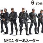 ターミネーター T-800 T-1000 フィギュア neca reel toys terminator2 judgement day シュワルツェネッガー 映画 洋画 コレクション 980715
