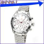 腕時計 サルバトーレマーラ Salvatore Marra SM12135-SSWHPG クロノグラフ Chronografh ホワイト ピンクゴールド メンズ ウオッチ 日付カレンダー