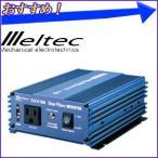 インバーター DC12V 正弦波 バッテリー 定格 300W 瞬間 500W 車 AC 電源 コンセント 100V 変換 自動車 車載 カー用品 SXCD-300 大自工業 メルテック meltec