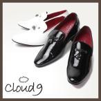 クラウドナイン cloud9 メンズ 靴 オペラパンプス