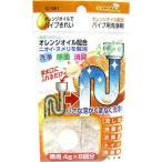 不動化学 【2611】オレンジオイルでパイプきれい 0711お得10