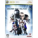 デッドオアアライブ 4 - Xbox360