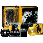 メタルギア ソリッド ピースウォーカー HD エディション プレミアムパッケージ (PSP版「メタルギアソリッド ピースウォーカー」ダウンロードコード