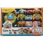 カーズインタウン 自動車おもちゃ 玩具 知育玩具 ケーズキッズ 救急車 出産祝い ギフト