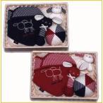 ベビーギフトセット 出産祝い 日本製 ベビー用品 ガラガラ スタイ ブルマ ミトン 靴下 ガラガラ ボール 日本製 ビセラ 詰め合わせ