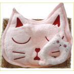 ベビーギフトセット 出産祝い 内祝い ベビーピロー ベビー枕 にぎにぎ おもちゃ ネコ