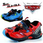 CARS カーズ スニーカー キッズ シューズ ピクサー 男の子 靴 運動靴 キャラクター 子供用 プレゼント Y_KO 7706  200110