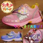 ショッピングプリキュア プリキュア 靴 5002 スニーカー シューズ 子供靴 運動靴 キッズ 靴 女の子 【Y_KO】 ■05170705