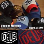 120%正規 Deus ex Machina デウス エクス マキナ メッシュキャップ メンズ レディース 帽子 野球帽 キャップ 平ツバ スナップバック ローキャップ■05170622