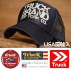 ショッピングBrand Truck Brand トラックブランド メッシュキャップ メンズ レディース 帽子 Z_19■05170614