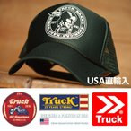 Truck Brand トラックブランド メッシュキャップ メンズ レディース 帽子 Z_7■05170614