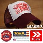 Truck Brand トラックブランド メッシュキャップ メンズ レディース 帽子 Z_3■05170614