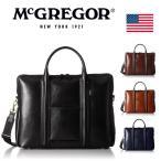 McGREGOR 2WAY ビジネスバッグ メンズ 新品 マックレガー USAブランド正規 MG55026 SD5294428【YI】■05170217