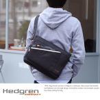 【正規品】Hedgren ショルダーバッグ メッセンジャーバッグ メンズ TRUST HCFRM07 SD4963243【Y_KO】【YI】■05170114