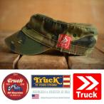 Truck Brand トラックブランド ワークキャップ メンズ レディース 帽子 L_5【170401cu-cp】