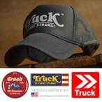 ショッピングBrand Truck Brand トラックブランド メッシュキャップ メンズ レディース 帽子 NH_3