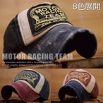 Vintage キャップ メンズ 7999500 MOTORS【ALI】■05160719【170401cu-cp】【170650】