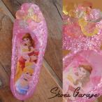 ディズニー Disneyzone シューズ 女の子 6930 キッズ ガラスのサンダル 【Y_KO】■05160429【170401cu-sh】