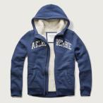 アバクロ パーカー メンズ フードジャケット Abercrombie & Fitch アバクロンビー&フィッチ 正規品 122-232-0609-022