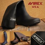 AVIREX アビレックス AV_5010 レインブーツ 【170650】