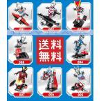送料無料 レゴ交換品ブロック LEGO交換品 ウルトラマン  ミニフィギュア ナノブロック キャラナノ 8体 セット  8in1 互換品 プレゼント 正規海外限定品