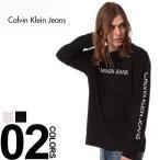 カルバンクライン ジーンズ Tシャツ Calvin Klein Jea