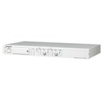 WX-SR202A パナソニック Panasonic 1.9GHz帯 ワイヤレス受信機 (2ch) WX-SR202A (送料無料)