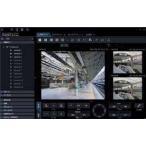 WV-ASM300 パナソニック Panasonic 映像監視ソフトウエア WV-ASM300 (送料無料)