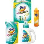 花王 アタックバイオジェルギフト KAS−10 洗濯用洗剤 食器用洗剤 洗剤 18-0543-017b5