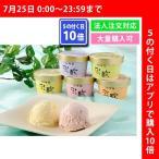 ショッピングアイスクリーム メーカー直送 母の日 母の日乳蔵北海道アイスクリーム10個 8222 スイーツ ギフト プレゼント