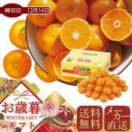 お歳暮 メーカー直送 和歌山県産 AQみかん (約5kg) 果物 フルーツ ギフト 贈り物 プレゼント 御歳暮