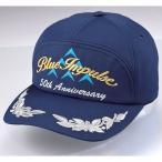 PX限定ブルーインパルスキャップ フォーメーション ネイビー 航空自衛隊帽子