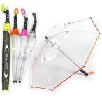 雨傘カテール ピッコロ小型アウトドア用ビニール傘 ホワイトローズ社 日本製