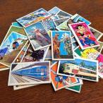 昭和レトロ なつかしのメンココレクション30枚セット