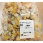 千葉特産 生 アオヤギボイル 1kg あおやぎ 青柳 国産 バカガイ バカ貝