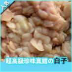 人気の食材 真鱈の白子 1kg 国産 タラ しらこ シラコ
