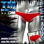 TM collection SP2wayトリムフルバック  556980