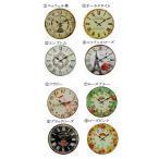 掛け時計 アンティーク 「アンティークウォールクロック」 壁掛け時計 壁掛け おしゃれ レトロ アナログ ウォールクロック インテリア 雑貨 カジュアル