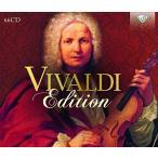 Vivaldi Edition 輸入盤CD