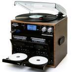 BELIEVE ダブルCDマルチレコードプレーヤー B 600