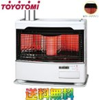 TOYOTOMI HR-G650H W