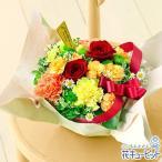 母の日ギフト 花キューピットのお花いっぱいアレンジメント
